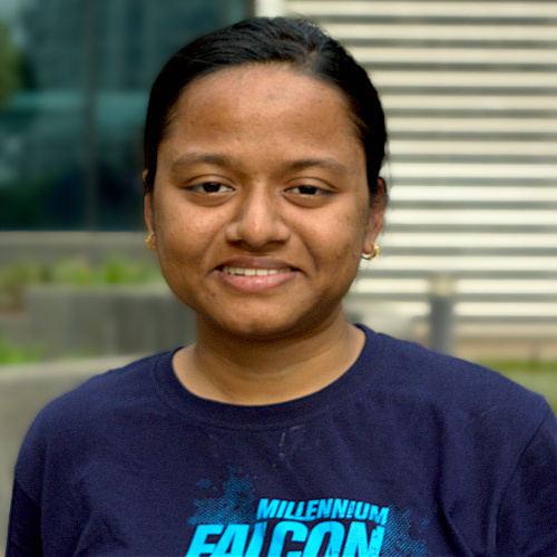 Prateeksha Singh