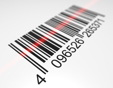 Using Barcodes to Ease Data Entry - Cover Image